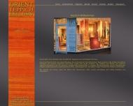 Bild Orientteppich Exclusiv Handelsges. mbH