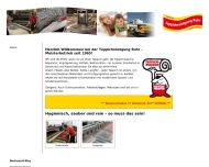 Bild Teppichreinigung Ruhr GmbH