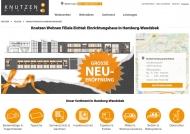 Bild Webseite Knutzen Wohnen Teppiche Sylt-Ost