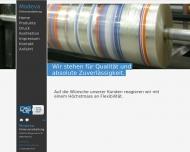 Bild Modeva Folien-Verarbeitung GmbH & Co. KG