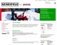 Bild Scheifele Gartengeräte GmbH