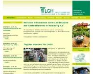 Bild Gartenverein Einigkeit von 1950 Harburg e.V.