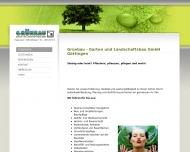 Bild Grünbau-Garten und Landschaftsbau GmbH