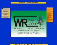 Bild Walz & Rich GmbH