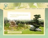Bild Webseite Schmitz Garten- und Landschaftsbau in München München