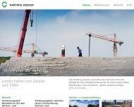 Bild Hartwig Zeidler Garten- und Landschaftsbau GmbH