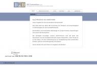 Bild Webseite BB-Formenbau Nürnberg