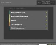 roeck-gala.de - nbsp - nbspInformationen zum Thema roeck-gala