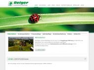 Bild Webseite  Bodenwöhr