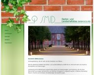 Bild Webseite  Lebrade