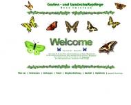 Bild Webseite  Wald