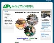 Bild Bonner Werkstätten, Lebenshilfe Bonn gGmbH Gartenbaubetrieb