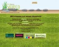 Bild Webseite Michael Steinfeld Garten- und Landschaftsbau München