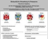 Bild Webseite Heimatgruppe Kirchspiel Virchow Tornesch