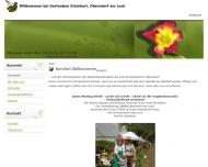 Gartenbau Steinhart Ihr Partner für Garten, Grün und Service