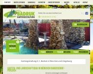 garten und landschaftsbau mnchen branchenbuch branchen