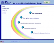 Bild Advanced Optics Solutions GmbH