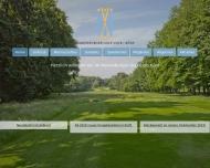 Bild Marienburger Golfclub e.V. Köln