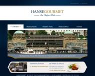 HanseGourmet im Hafen-Klub GmbH