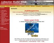 Bild Lübecker Ruderklub e. V.