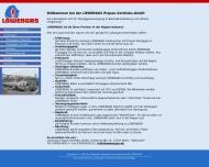 Willkommen bei L?WENGAS Propan-Vertriebs-GmbH