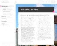 Bild DD Die Denkfabrik Forschungs- u. Entwicklungs GmbH