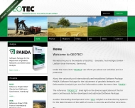 Bild GEOTEC Geodätische Technologien GmbH