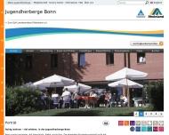 Bild Jugendherberge Bonn-Venusberg