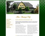 Website G�stehaus Haus Stenzinger Cely