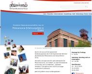 Bild Erfahrungsfeld zur Entfaltung der Sinne Gemeinnützige Forschungs- u. Bildungsges.