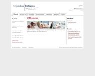 Bild Antiinfectives Intelligence Ges. für klinisch-mikrobiologische Forschung und Kommunikation mbH