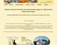 Bild Webseite Brunner Josef Achslach