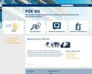 Bild PSE - Forschung Entwicklung Marketing GmbH