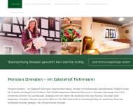 Bild Fehrmann Gästehof Frühstückspension