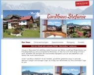 Bild Webseite  Oberstdorf