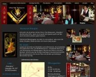 Website China-Restaurant Inh. Lanh Nguyen Huu