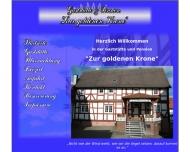 Bild Webseite  Stadtallendorf