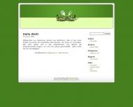 Bild Webseite Gaststätte Restaurant - Grill Shop Spiekermann Hamburg