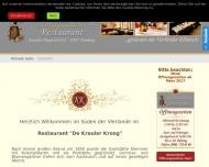 Bild Krauler Kroog Gaststätte