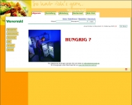Bild Webseite Gaststätte Restaurant - Wienerwald Mannheim