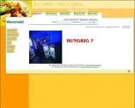 Bild Webseite Gaststätte Restaurant - Wienerwald Nürnberg