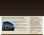 Bild Webseite Alte Schankwirtschaft Am Schießhaus Dresden
