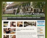 Gasthof Neuhaus, Kre?berg