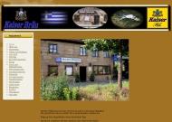 Bild Webseite Restaurant Schöne Aussicht Nürnberg
