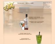 Bild Gaststätte Restaurant - Restaurant Cheers