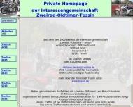 Bild Webseite  Zarnewanz