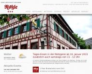 Bild Hotel-Metzgerei-Rössle GmbH Hotel