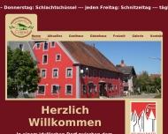 Bild Webseite  Alesheim