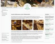 Website Wilhelmshöhe