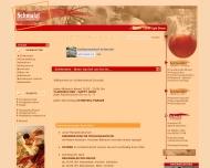 Bild Webseite  Vilshofen